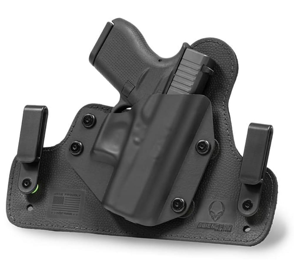 Alien Gear Cloak Tuck 3.0 IWB holster