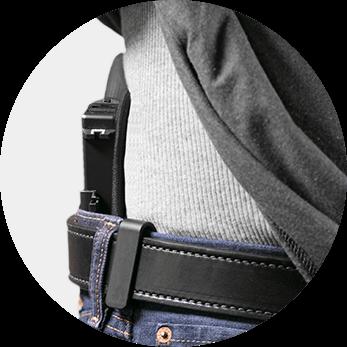 best-concealed-iwb-gun-holster
